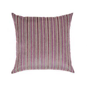 AICO by Michael Amini - 057 Colburn Blush 22in Square Pillow - BCS-DP22-COLBRN-BLU