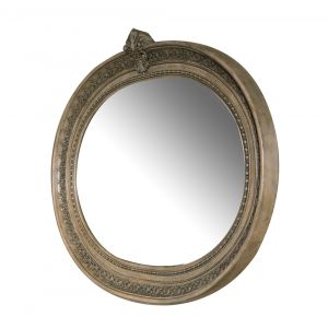 AICO by Michael Amini - Villa di Como Sideboard Mirror in Heritage - 9053067-207