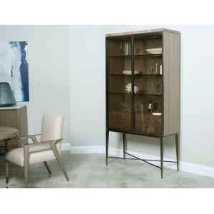 American Drew - Ad Modern Classics Knox Curio - 603-830R