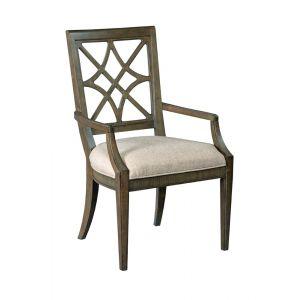 American Drew - Savona Genieve Arm Chair - 654-637