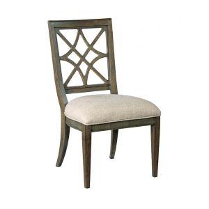 American Drew - Savona Genieve Side Chair - 654-636