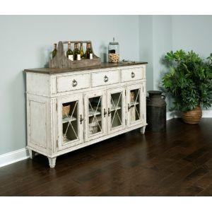American Drew - Southbury Sideboard - 513-857