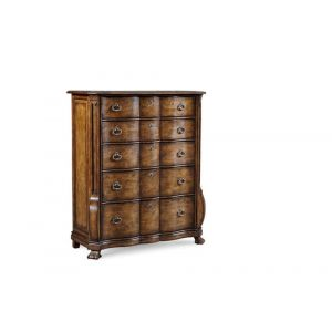 A.R.T. Furniture - Continental - Drawer Chest - 237150-2624