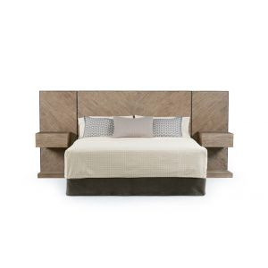 A.R.T. Furniture - Epicenters Austin Cedar Park Wall Nightstand (Set of 2) - 235141-2839
