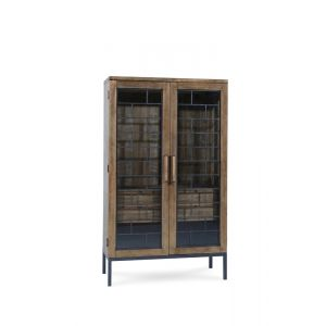 A.R.T. Furniture - Epicenters Williamsburg Display Cabinet - 223242-2302
