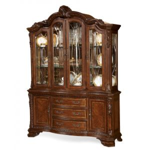 A.R.T. Furniture - Old World China Cabinet - 143241-2606