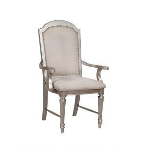 Avalon Furniture - Regency Park Arm Chair (Set of 2) - D00481 AC