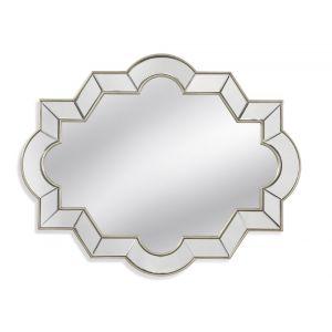Bassett Mirror - Azusa Wall Mirror - M3859EC