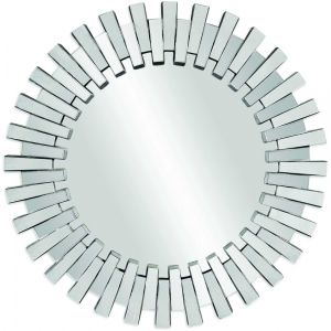Bassett Mirror - Baka Wall Mirror - M3331EC