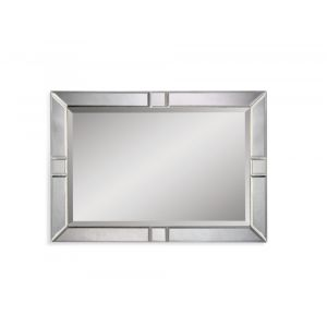 Bassett Mirror - Barbarella Wall Mirror - M2846BEC