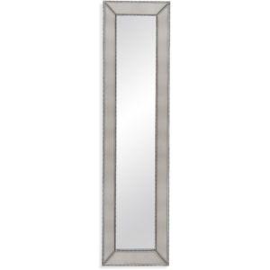 Bassett Mirror - Beaded Leaner Mirror - M3591BEC