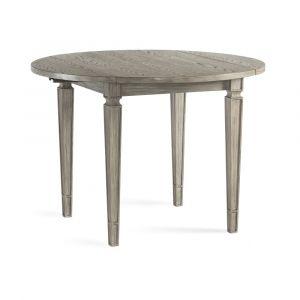 Bassett Mirror - Bellamy Dropleaf Table - 1153-DR-706