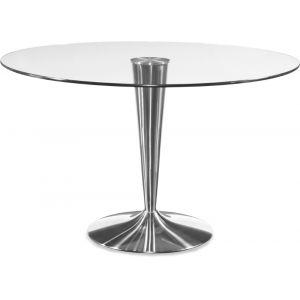 Bassett Mirror - Concorde Dining Table - D2074-701B-TEC