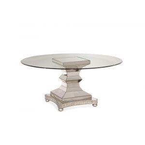 Bassett Mirror - Moiselle Dining Table - 3179-700-095EC