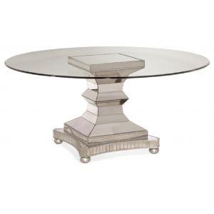 Bassett Mirror - Moiselle Dining Table - 3179-700-905EC