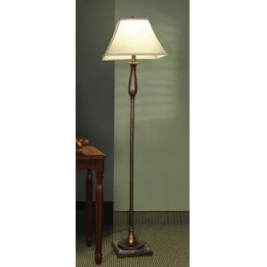 Coaster - Floor Lamp (Bronze) - 901204