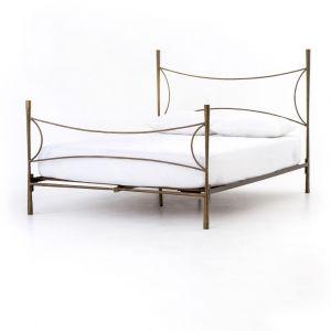 Four Hands - Westwood King Bed - IELE-91K