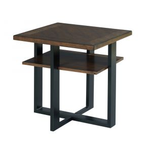 Hammary - Franklin Rectangular Accent Table - KD - 529-917