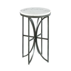 Hammary - Impact Small Round Accent Table - 576-917