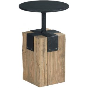 Hammary - Junction Ironwork Spot Table - 710-922