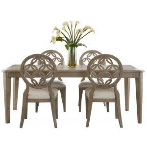 Hillsdale - Savona 5-Piece Dining Set - 5851DTBC