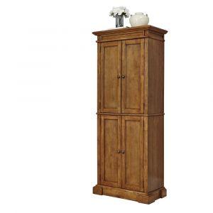 Homestyles Furniture - Americana Brown Pantry - 5004-69