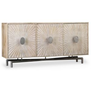 Hooker Furniture - 68in Entertainment Console - 5560-55468-LTWD