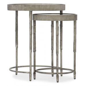 Hooker Furniture - Accent Nesting Tables - 5594-50001-SLV