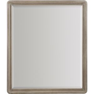 Hooker Furniture - Affinity Mirror - 6050-90004-GRY