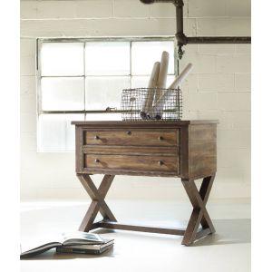 Hooker Furniture - Bennett X-Base Lateral File - 638-50133