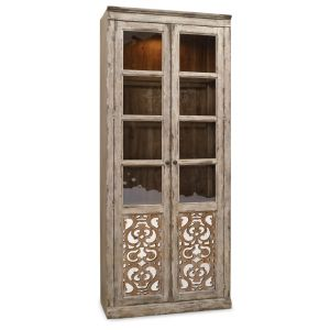 Hooker Furniture - Chatelet Bunching Curio - 5351-75908