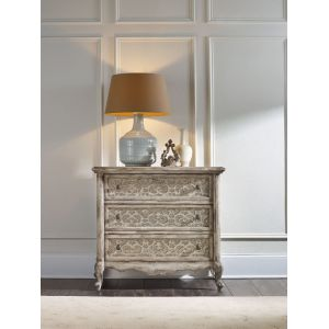 Hooker Furniture - Chatelet Fretwork Nightstand - 5350-90016