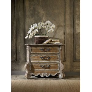 Hooker Furniture - Chatelet Nightstand - 5300-90016