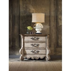 Hooker Furniture - Chatelet Nightstand - 5350-90017