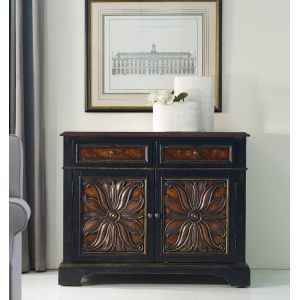 Hooker Furniture - Grandover Two Drawer Two Door Chest - 5029-85002