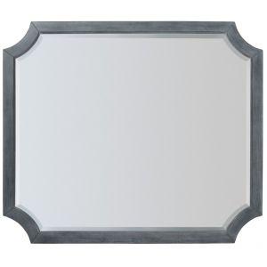 Hooker Furniture - Hamilton Mirror - 5770-90004-GRY - CLOSEOUT