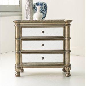 Hooker Furniture - Montage Bedside Chest - 638-90901