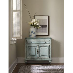 Hooker Furniture - One-Drawer Two-Door Chest - 5494-85001-LTBE