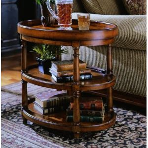 Hooker Furniture - Oval Accent Table - 500-50-590