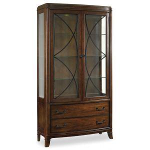 Hooker Furniture - Palisade Display China - 5183-75906