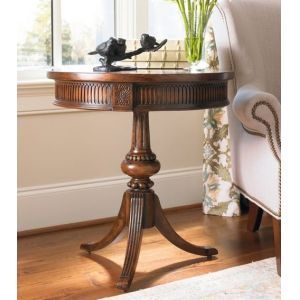 Hooker Furniture - Round Pedestal Accent Table - 500-50-828
