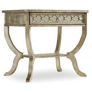 Hooker Furniture - Sanctuary Bedside Table - 5413-90015