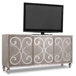Hooker Furniture - Sanctuary Buffet - 5603-75900-LTBR
