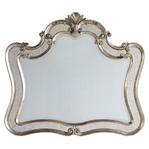 Hooker Furniture - Sanctuary Shaped Mirror - 5413-90009