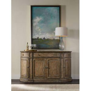 Hooker Furniture - Solana Three-Drawer Four-Door Buffet - 5291-75900
