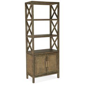 Hooker Furniture - Sundance Entertainment Pier - 6015-55443-89