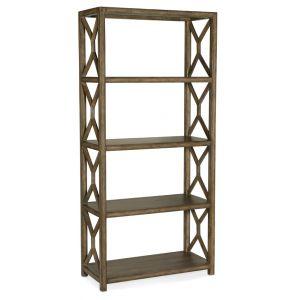 Hooker Furniture - Sundance Etagere - 6015-10443-89
