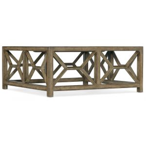 Hooker Furniture - Sundance Square Coffee Table - 6015-80111-89