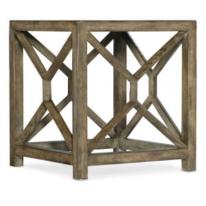 Hooker Furniture - Sundance Square End Table - 6015-80113-89