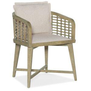 Hooker Furniture - Surfrider Barrel Back Chair - 6015-75600-80